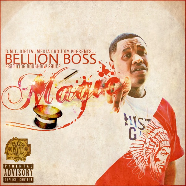 Bellion Boss, #bellionboss, G.M.T Digital Media, Magic, Bellion Boss Magic, https://www.facebook.com/rolandbellionbossbell